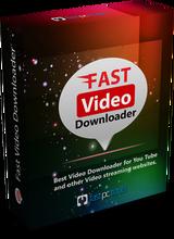 Fast Video Downloader 3.1.0.45 Giveaway