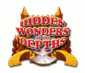 Hidden Wonders of the Depths Giveaway