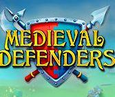 Medieval Defenders Giveaway