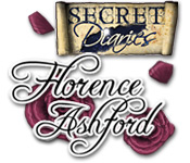 Secret Diaries: Florence Ashford Giveaway