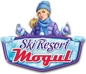 Ski Resort Mogul Giveaway