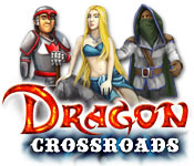 Dragon Crossroads Giveaway