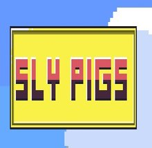 Sly Pigs Giveaway
