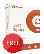 Tipard DVD Ripper 9.2.20 Giveaway
