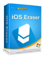 Coolmuster iOS Eraser 2.0.35 Giveaway