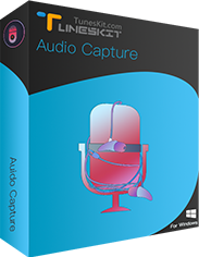 Tuneskit Audio Capture 2.0.1 Giveaway