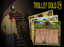 Trolley Gold Giveaway