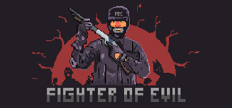 Fighter of Evil Giveaway