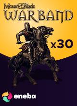 Mount & Blade: Warband!  Giveaway
