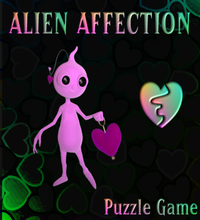 ALIEN AFFECTION Giveaway