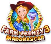 Farm Frenzy 3: Madagascar Giveaway