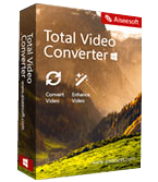 Aiseesoft Total Video Converter 9.2.28 Giveaway