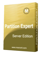 Macrorit Partition Expert Server Edition 5.3.7 (Local & Portable) Giveaway