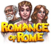 Romance Of Rome Giveaway