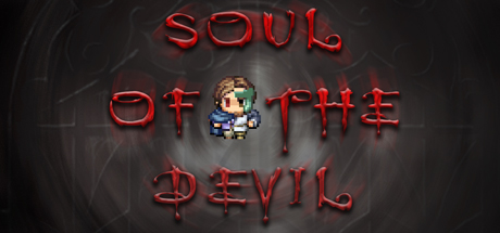 Soul of the Devil Giveaway