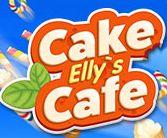 Elly's Cake Cafe Giveaway