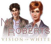 Nora Roberts Vision in White Giveaway