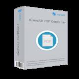 iCareAll PDF Converter 1.0 Giveaway