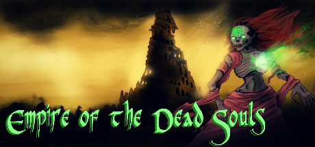 Empire of the Dead Souls Giveaway