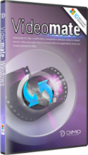 Dimo Videomate 4.1 Giveaway