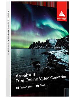 Apeaksoft Video Converter Ultimate 1.0.16