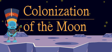 Colonization of the Moon Giveaway