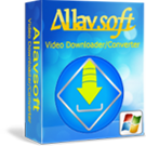 Allavsoft 3.23 (Win&Mac) Lifetime Giveaway