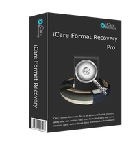 iCare Format Recovery Pro 6.1.7 Giveaway
