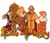Elias The Mighty Giveaway