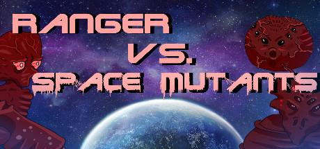 Ranger vs. Space Mutants Giveaway