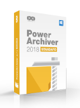 PowerArchiver 2018 Standard Giveaway