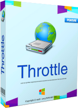 Throttle 8.3.4  Giveaway