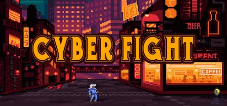 Cyber Fight Giveaway