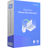 Magoshare iPhone Recovery 2.6 (Win&Mac) Giveaway