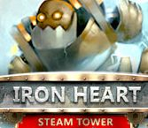 Iron Heart: Steam Tower Giveaway