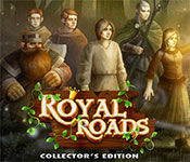 Royal Roads - Collector's Edition Giveaway