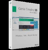 Genie Timeline Home 10 Giveaway