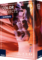 COLOR projects 5 elements (Win&Mac) Giveaway