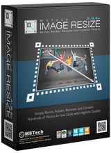 MSTech Image Resize 1.5.2 Giveaway