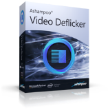 Ashampoo Video Deflicker 1.0.0 Giveaway
