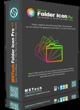 MSTech Folder Icon Pro 2.9.3 Giveaway