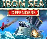 Iron Sea Defenders Giveaway