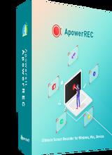 ApowerREC 1.3.6.7  Giveaway