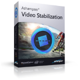Ashampoo Video Stabilization 1.0.0 Giveaway