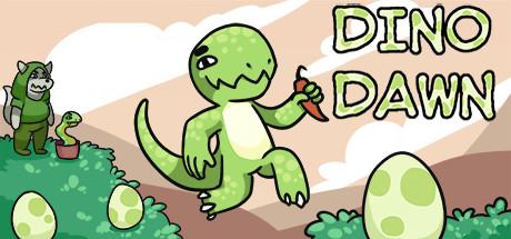 Dino Dawn Giveaway