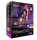 CyberLink PowerDVD 19 Ultra Giveaway