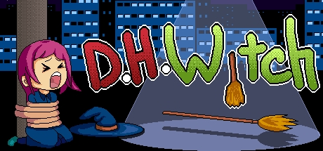 D.H.Witсh Giveaway