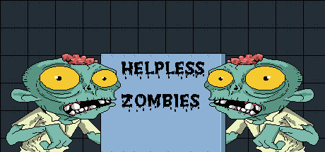 Helpless Zombies Giveaway