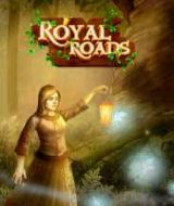 Royal Roads Giveaway