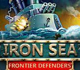 Iron Sea Frontier Defenders Giveaway